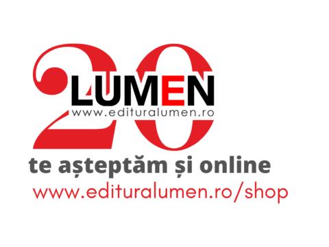 Publica cartea ta la Editura Stiintifica Lumen online shop 1